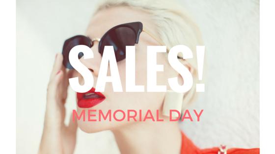 Memorial Day Sales! (1)